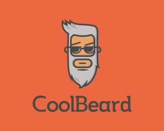 coolbeardcolorglassestext