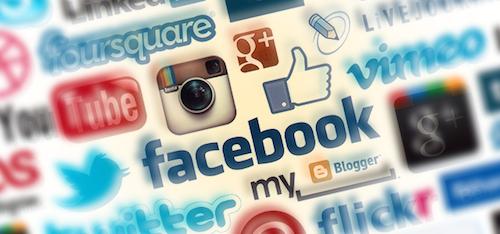 12_Social-Media - ecommerce website design