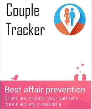 coupletracker - spy apps for android
