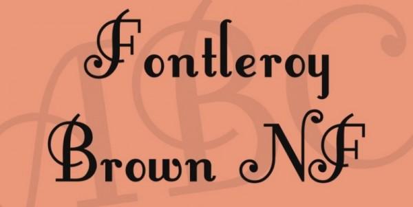 2-Fontleory