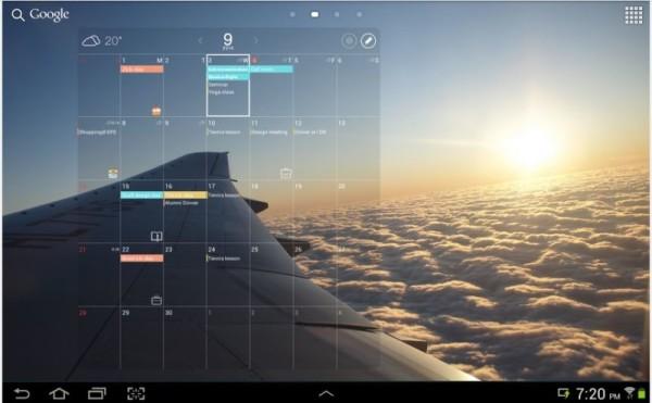 3-sol-calendar - android calendar app