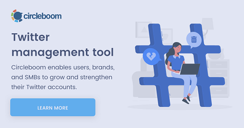 Circleboom-twitter-management-tool