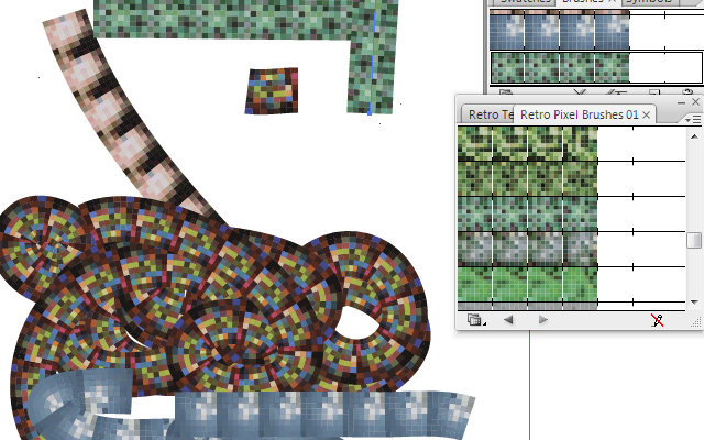 02-retro-pixel-brushes-illustrator-bestfreewebsresources.com