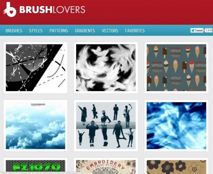 Brush Lovers