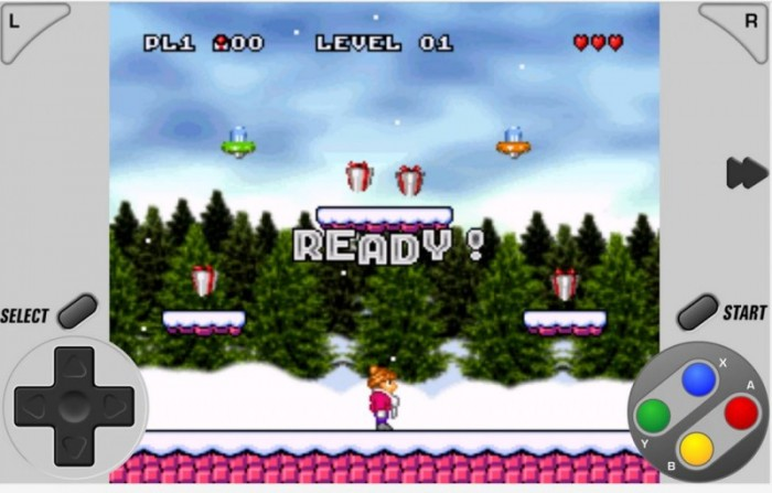 6-andorid-emulator6 - SuperLegacy16 (SNES Emulator)
