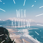 Wix Review 2015: Build Websites That Bring Change