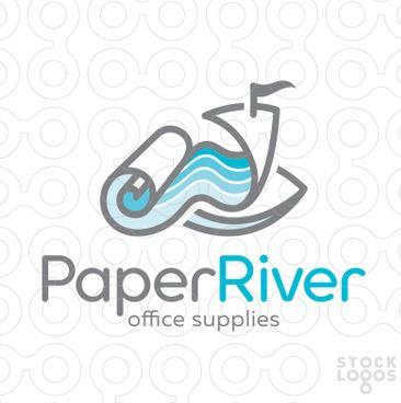 1-boat-logo - Paper River