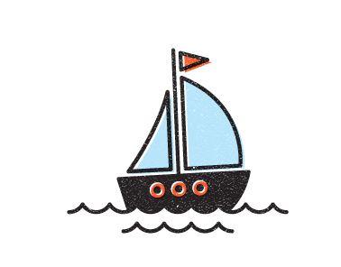 11-Sail-boat logo