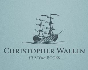 12-Christopher Wallen - logo of boat