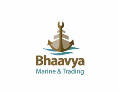 13-bhavya - boat logo