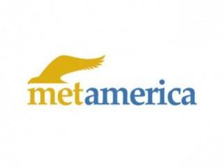 3-Met-America - logo of bank