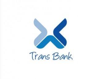 7-Trans-Bank logo