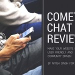 CometChat Review: Community Driven Chatting System