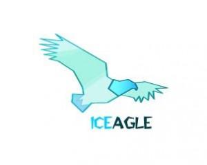 IceEagle - us eagle logos