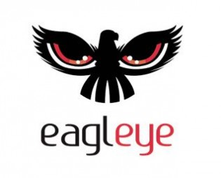 EagleEye - eagle eye logos
