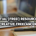 Essential (Free!) Resources for Creative Freelancers