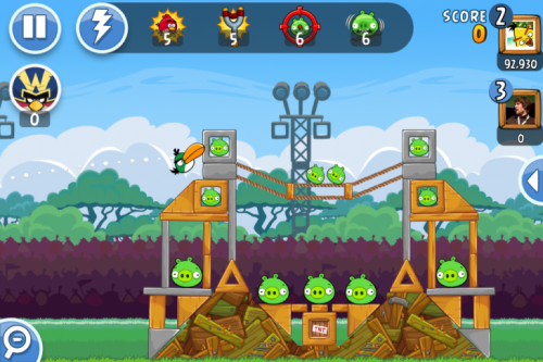 Angry Birds Games - bfwr