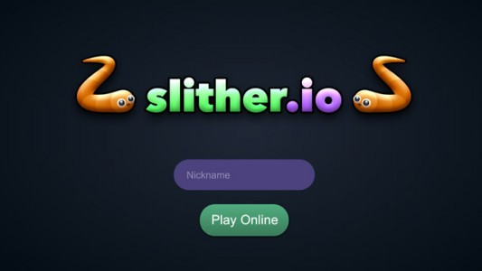 Slitherio Unblocked