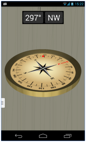 accurate compass android apps on google play