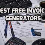 8 Best Free Invoice Generators