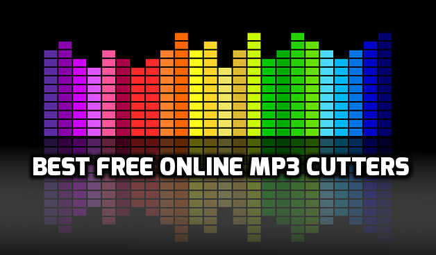 Best Free Online MP3 Cutters