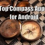 Top 3 Compass Apps for Android