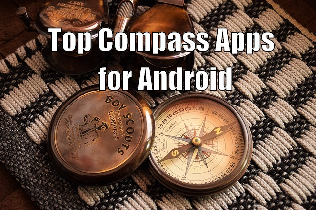 Compass Apps for Android