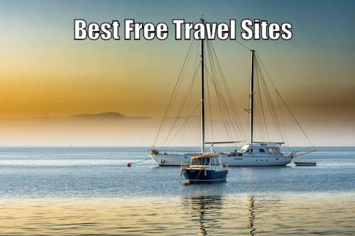 Best Free Travel Sites