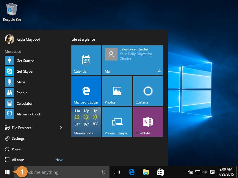 start menu control panel missing windows 7