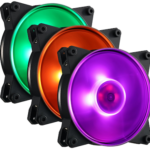 RGB Fans Introduction
