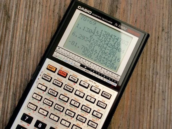 best scientific calculator apps