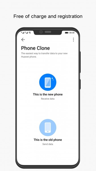 Here is how to clone a Phone in simple and effective ways