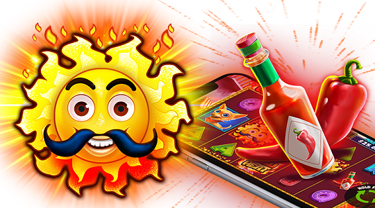 Chilli Heat Slot Review