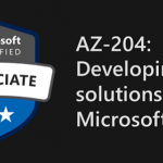 New Microsoft Azure Beta Exam AZ-204