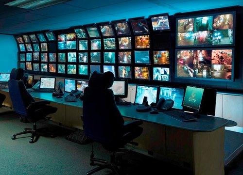 CCTV Monitoring Service