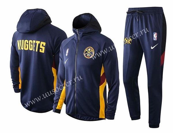 NBA Jacket