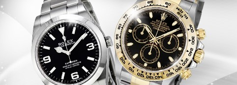 Top 4 Rolex Watches for Women of Class