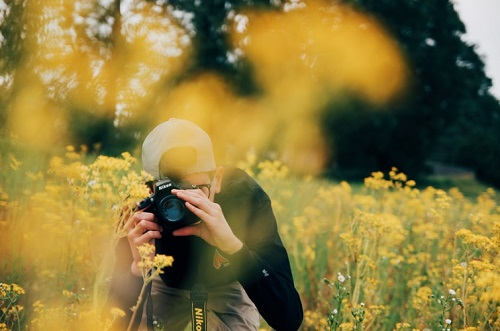Creative Ways To Make Extra Money With Photography 2