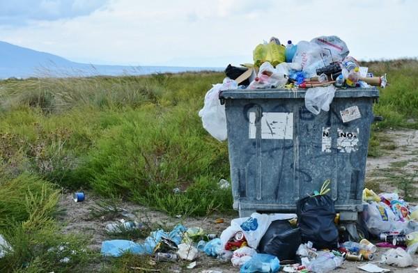 garbage-Rubbish